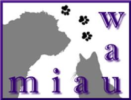 logo waumiau kosmetik